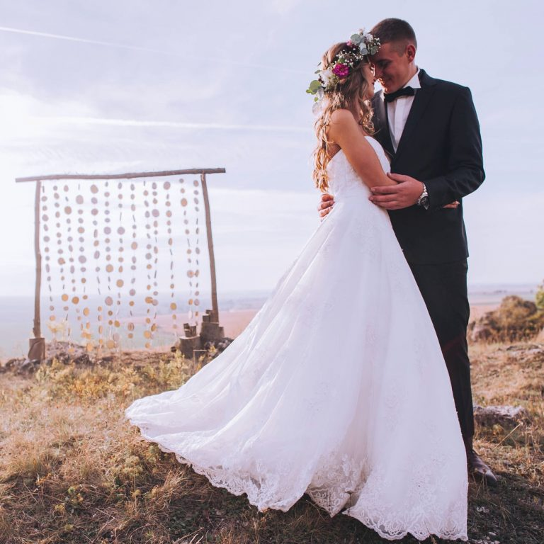 The Ultimate Wedding Music Playlist